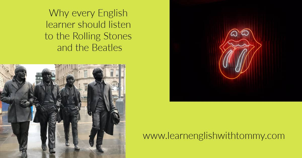 Beatles and Rolling Stones featured image