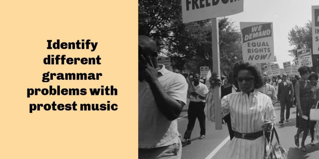 Featured Image Protest Music