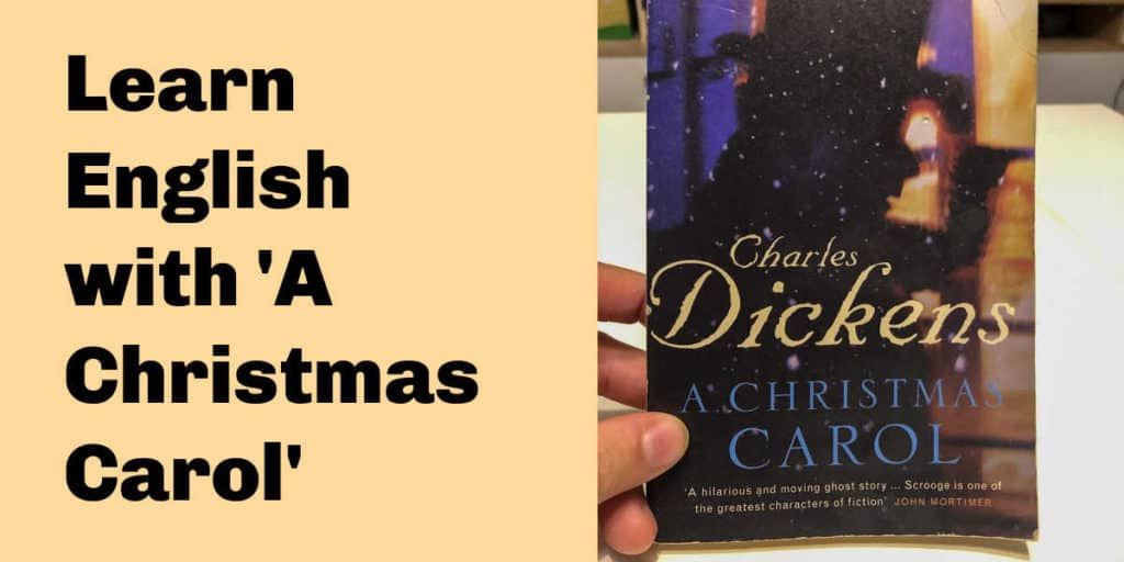 Learn English with 'A Christmas Carol' featured image